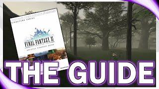 FFXI Classic - The Brady Games Guide!