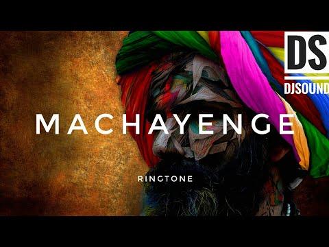 EMIWAY - MACHAYENGE | INSTRUMENTAL RINGTONE | DS DJSOUND