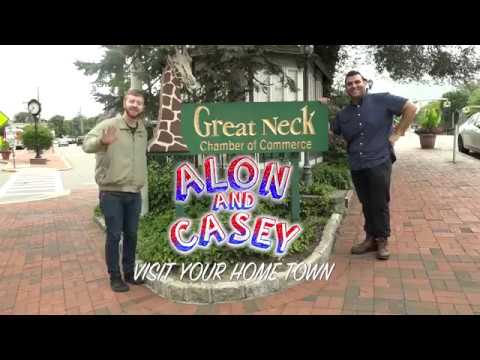 Alon & Casey Visit Your Hometown - Episode 2: Great Neck, New York