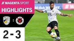 FC Carl Zeiss Jena - FC Viktoria Köln | 34. Spieltag, 2019/2020 | MAGENTA SPORT