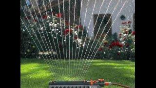 Система автоматического полива для огорода и газона своими руками: видео