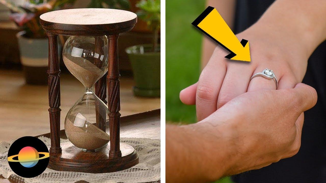 10 dziwnych rzeczy, które można zrobić z prochami zmarłego