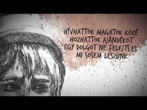 BETTERTHANEVER - Einstand (lyrics video)