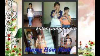Huong Hom Hinh
