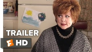 The Boss Official Trailer #1 (2016) - Melissa McCarthy, Kristen Bell Movie HD