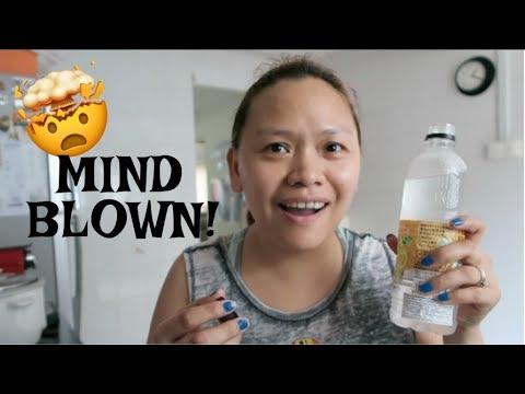 VLOG #1277: MIND BLOWN! (Jan 17, 2018) | PINOY IN SINGAPORE
