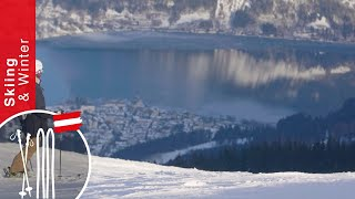 Zell am See-Kaprun a Local's Winter Tale - holiday in Austria