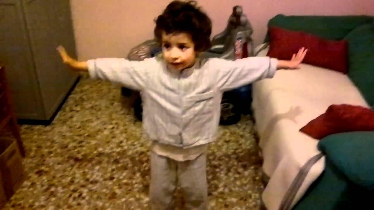chuchua cancion infantil