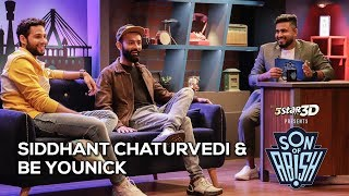 Son Of Abish feat. Siddhant Chaturvedi & Be YouNick