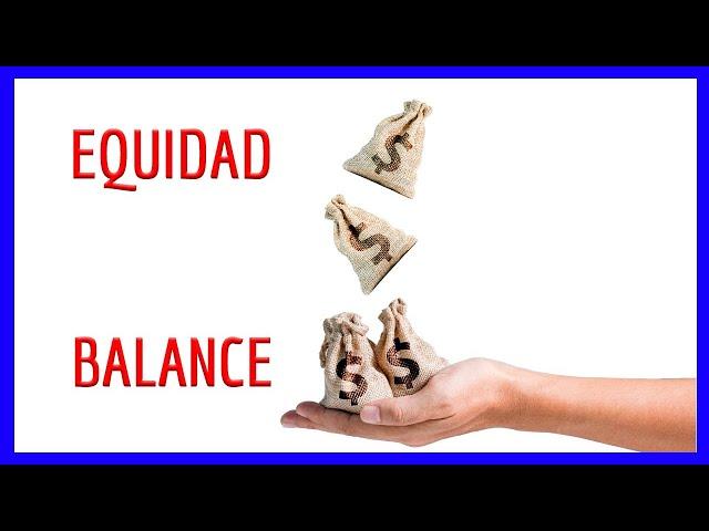 Diferencia entre Balance y Equidad | QuantGem FX Animado