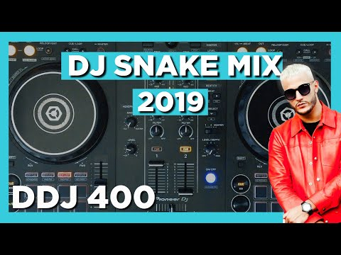 DJ Snake Mix 2019 | DDJ 400