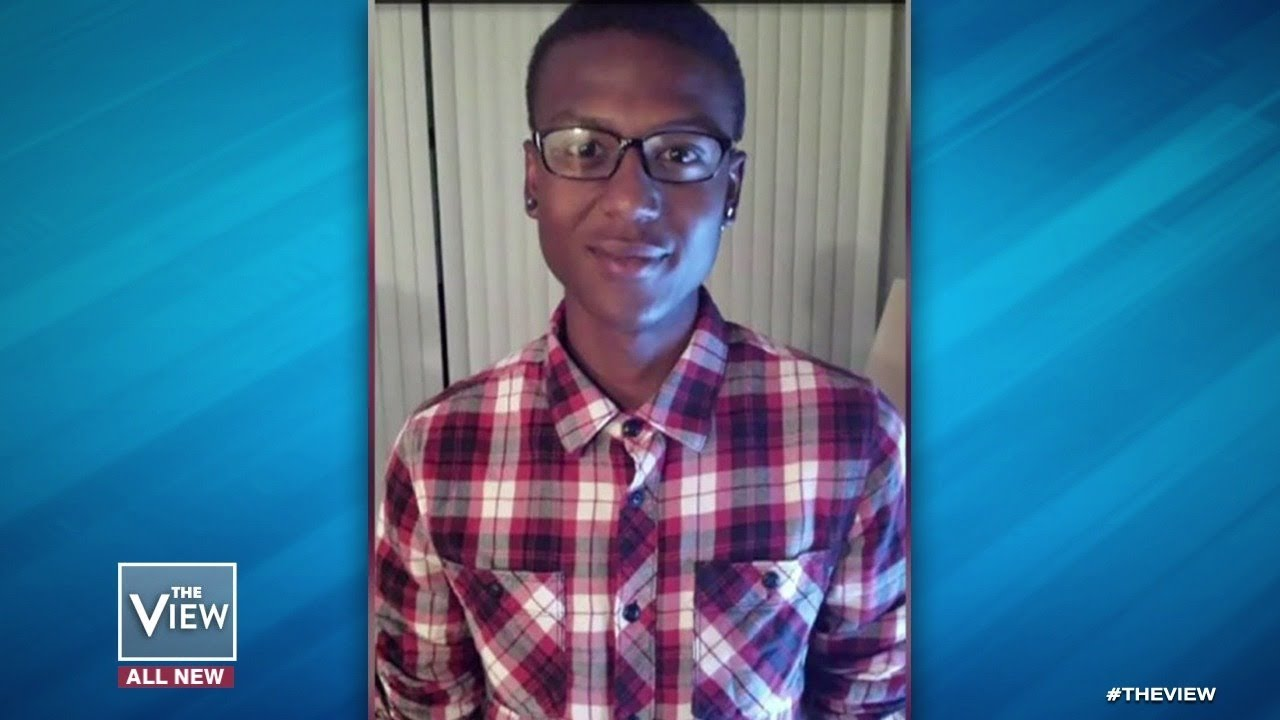 Authorities Reviewing Elijah McClain Death | The View