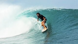 Magic Carpets | SURF | Dave Rastovich