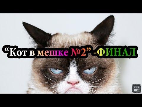 ФИНАЛ РОЗЫГРЫША МАТЕРИАЛОВ Кот в мешке №2
