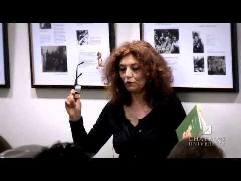 Alicia Kozameh at Chapman University