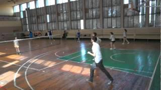 Спортувай, България! Бадминтон в Стара Загора