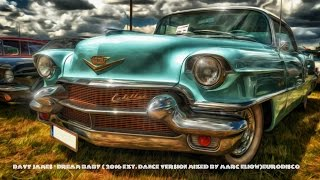 Davy James - Dream Baby ( 2016 Ext. Dance Version Mixed By Marc Eliow)Eurodisco HD