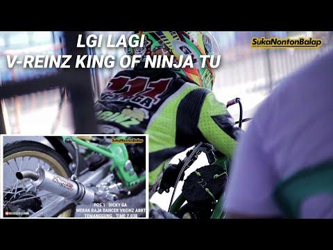 Kelas neraka Ninja tune up 155cc _ sdc seri 4 surabaya