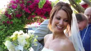 Backyard Wedding Video in Studio City