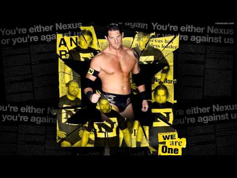 We Are One 2nd WWE Edit  The Nexus 2nd WWE theme for 30 minutes