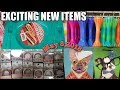 Come with me to 3 Dollar Trees ❤EXCITING FINDS❤ MAY 8,2018