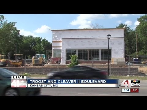 McDonald's to open east of Troost Avenue in KCMO