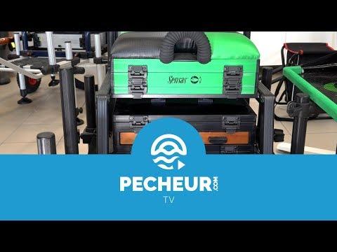 Quels types de stations pour quelles techniques de pêche au coup ? Tutoriel Pecheur.com