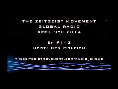 TZM Global Radio - Ep 143 - Cybernated Farm Systems, with Ben McLeish