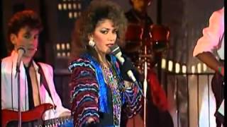 Sheila E. - The Belle Of St Mark