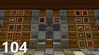 Prosta i Wydajna Przepalarka! - SnapCraft III - [104] (Minecraft 1.14 Survival)