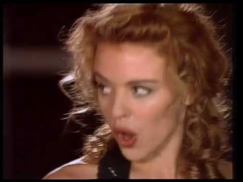 Kylie Minogue and Jason Donovan - Especially For You - Official Video