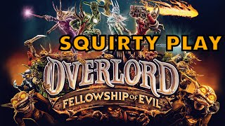 OVERLORD: FELLOWSHIP OF EVIL - This Is Not Overlord