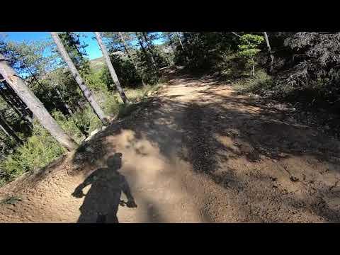 EVO BIKE PARK - FULL WHIP IT - Steph