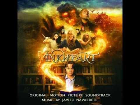 08. Bandits - Javier Navarrete (Album: Inkheart Soundtrack)