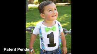 Noah's Boytique Baby & Toddler Boy Clothes - First Birthday Outfits, Christmas Shirts and More!