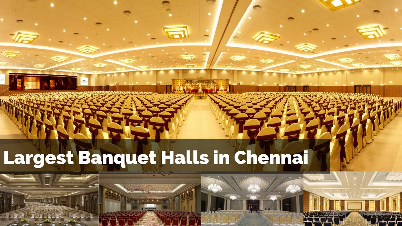 Largest Banquet Halls in Chennai by BigFday.com - YouTube on morehead state university residence halls, dance halls, wedding halls, event halls, conference halls, food halls, party halls, graduation halls, lecture halls, run in the halls, small entry halls, pool halls, hotel halls, small concert halls, school halls, exhibition halls, reception halls,