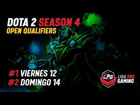 Infamous Young vs Nicol.Net | Gran Final de Clasificatorias LPG Season 4 | @Patrickcast