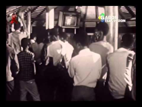 2 Décembre 1967   Accession au pouvoir du président Feu Omar Bongo