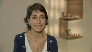 Impactante testimonio de Ana Cecilia Niño, líder de #ColombiaSinAsbesto