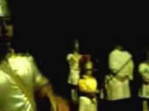 Semana Santa Heredia Costa Rica 2012 Prosecion Jesus Rey De Burlas