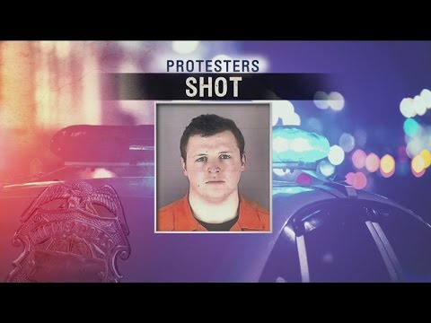 Scarsella Guilty In Shooting Of Black Lives Matter Protesters