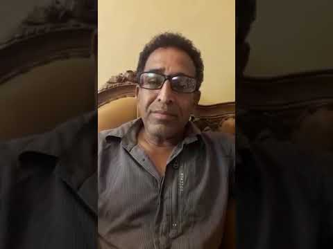 Actor Nassar's Brother Jawahar's Shocking Allegation Against his brother  and sister in law