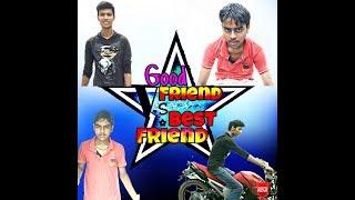 Good friend VS Best Friend || Masti Vines || 4K Video