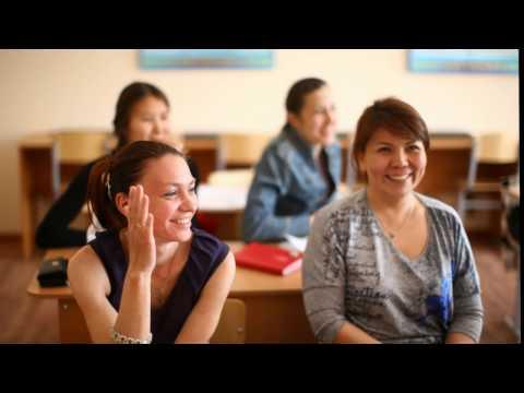 ALMATY TRAINING 2017 BAYTEREK SCHOOL