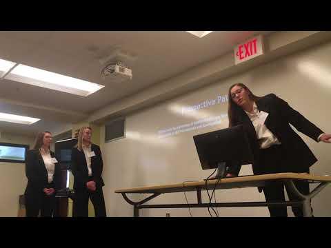 2018 Entrepreneurship Plan State CDC Winner - Pike Central High School