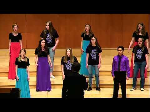 Shady Grove - Appalachian Folk Song, Arr. by Robert I. Hugh
