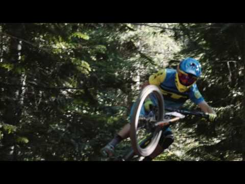 Crankworx 2016 – Air DH bike video
