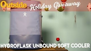 Holiday Giveaway: Hydro Flask Cooler Pack