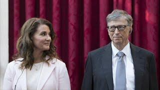 Bill e Melinda Gates anunciam divórcio