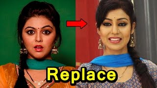 8 Biggest Replacements in Indian Tv Shows | 2017